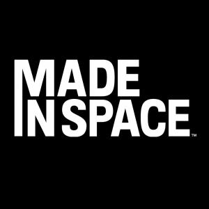 MadeInSpace Logo