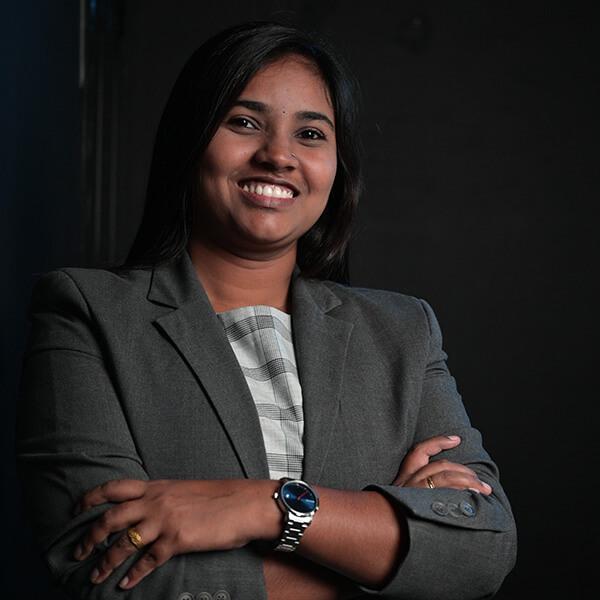 Nikhitha C